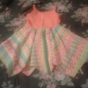 Girls Youngland Dress